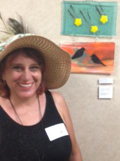 Sheri Kindsvater Rancho Cordova art
